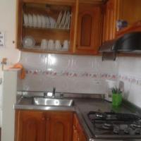 Apartamentos guatape