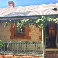 The Lion Cottage