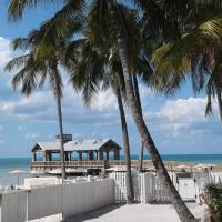 Key West Beach Studio