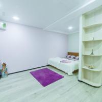 Квартира-студия на Рахова.