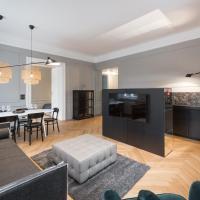 Apartments Rog