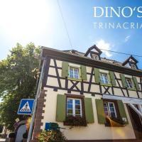 Dino's Trinacria