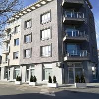 Astoria Aparthotel