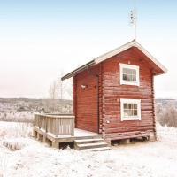 One-Bedroom Holiday Home in Ambjorby
