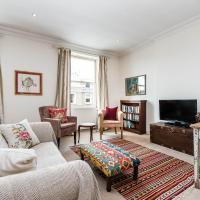 The Harcourt Terrace Kensington Apartment