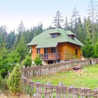 Holiday Home Planinski kutak