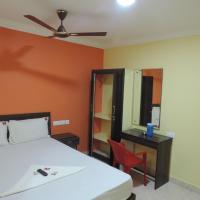 KR Accommodation