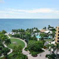 Ocean Front Apartment in 5* hotel