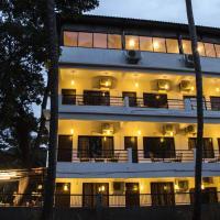 Hotel Arambol Arbour