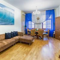 Apartment on Kamergerskiy Lane 2