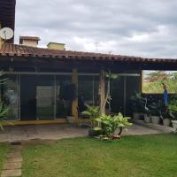 Casa Praia de Castelhanos