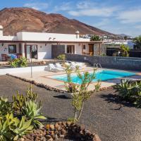 Villa Caracola Playa Blanca