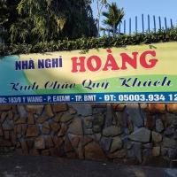 Hoang Guesthouse