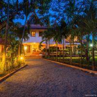 The New Resort Angkor Villa