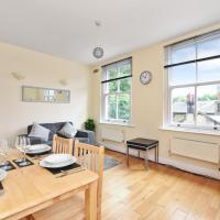 Citadel Apartments Clerkenwell Road