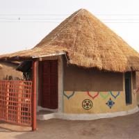 Kutir Craft Village Resort