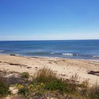 The Indian Ocean Vista