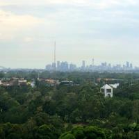 City View Apartment Sydney Olympic Park