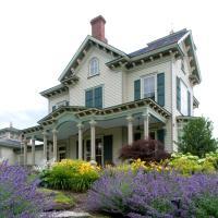 Jedediah Hawkins Inn