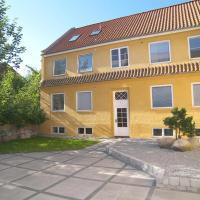 Holiday Apartment Vestergade Frederikshavn 033919