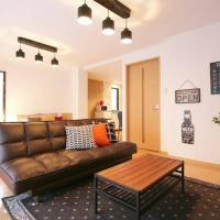 Apartment in Taito AS344