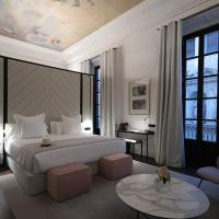 Summum Prime Boutique Hotel – LVX Preferred Hotels & Resorts