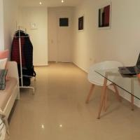 Nafplion Smart Apartment