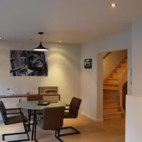 Duplex Appartment Bruges Centre