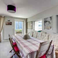 Maison familiale tout près de la plage à Carnac