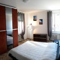 Apartment Cereri