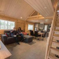 Lampiranta Log cabin
