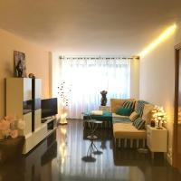 Apartament Callaueta
