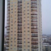 Apartments Bratskaya 27/3
