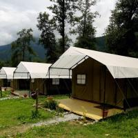 Manali Camping & Cottages