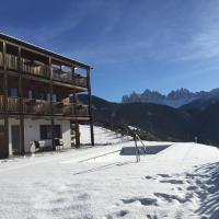 Oberprantschöllhof - Horse Mountain Stable