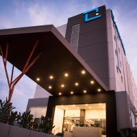 Lithio Hotel