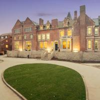 ★Stunning★ High End ★ 2 bed Apartments ★ Victorian Mansion ★