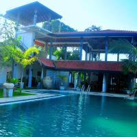 Ranil's Villa Aluthgama
