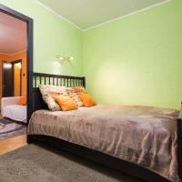 Apartments in loft style Alexsevskaya / VDNH