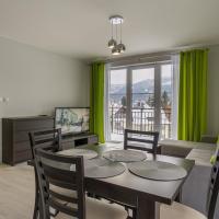 Villa Mountain View Apartamenty