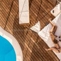 Avitan Premium & Luxury Villas