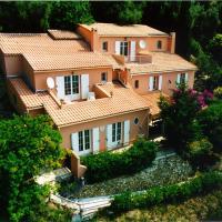 Villa Paraisette