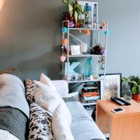 2 Bedroom House near Leith Area Sleeps 4