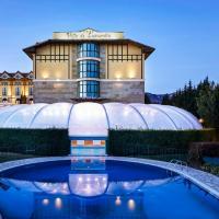 Hotel Sercotel Villa de Laguardia