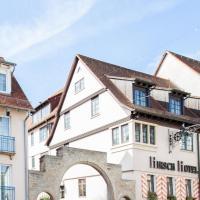 Hirsch Hotel