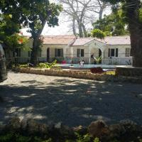 Oluwa Seun Beach Cottages