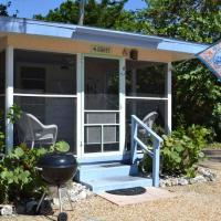 The Egret Cottage