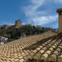 Loft vista Alhambra