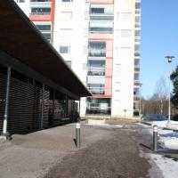 Two bedroom apartment in Oulu, Muottikatu 7 (ID 6134)