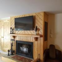 Mountain Village Studio Retreat 1021 Condo